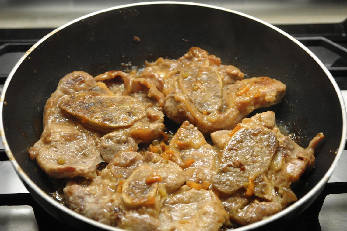 ossobuco di vitello alla bolognese - ricetta di soulkitchen.it - Come Cucinare Gli Ossibuchi Di Manzo