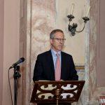 Corradino Marconi - presidente Consorzio Mortadella Bologna