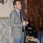 Giulio Pierini - sindaco di Budrio