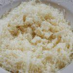 Parmigiano reggiano e taleggio grattugiati