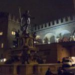 La sede della serata di Gala: Palazzo Re Enzo