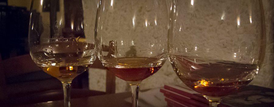 Tre Rum