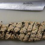 Tagliare i biscotti